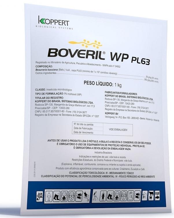 BOVERIL WP  PL 63