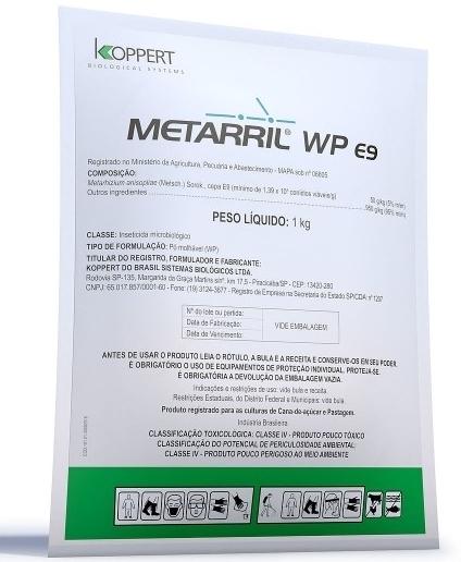 METARRIL WP  E9