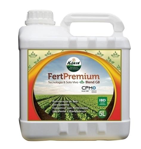 FertBokashi Premium
