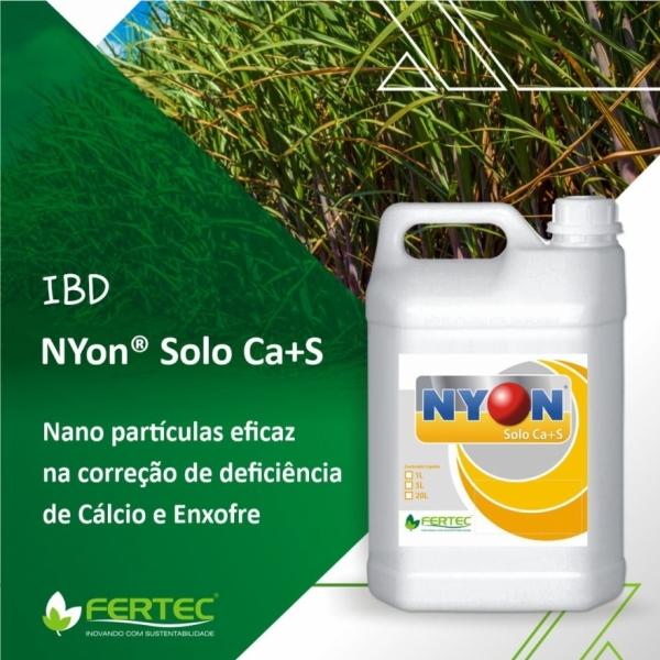 NYon Solo Ca+S