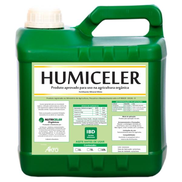 Humiceler