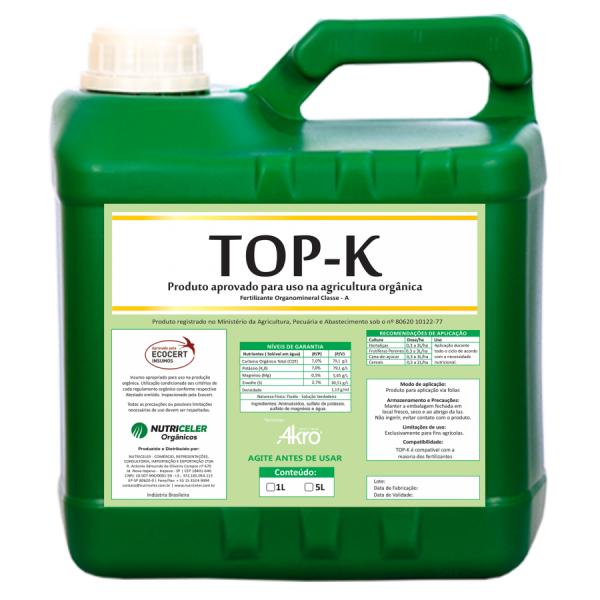 TOP K