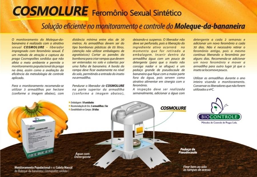 Cosmolure